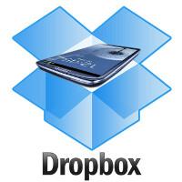 Dropbox partnership will give Samsung Galaxy S III customers 50GB of cloud storage for free