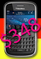 T-Mobile Germany reveals BlackBerry Bold pricing