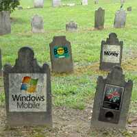 Microsoft sends out friendly reminder of upcoming WM6.x burial