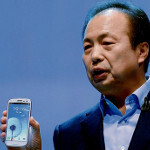 Shin: Samsung on the cusp of announcing the acquisition of a mobile-related tech firm