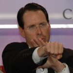 AT&T CEO Stephenson: Unlimited data was a mistake