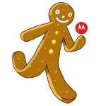 Motorola CLIQ 2 finally gets Gingerbread