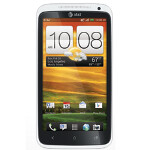 AT&T now offering the HTC One X