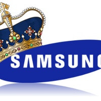 Samsung wants to sell 200 million smartphones in 2012