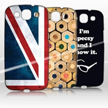 Samsung Galaxy S III cases unveiled by Proporta
