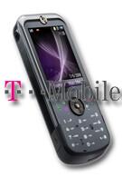 Motorola ZN5 heading to T-Mobilе?