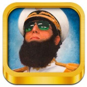 The Dictator: Wadiyan Games app hits iTunes
