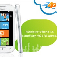 AT&T gets the Samsung Focus 2: extremely affordable LTE Windows Phone