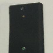 Sony LT29i Hayabusa leaks again, it's curvaceous