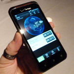 HTC Droid Incredible 4G LTE hands-on