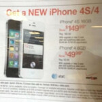 Target cuts price of Apple iPhone 4 and Apple iPhone 4S