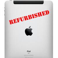 Refurbished iPad prices drop to $349
