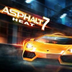 Gameloft unveils Asphalt 7: Heat, Men in Black 3, coming soon