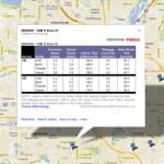 Nationwide test reveals carrier 3G, 4G speeds across cities