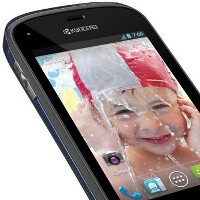 Water-resistant Kyocera Hydro and full QWERTY Kyocera Rise bring ICS on a budget