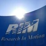 Alphabet soup: RIM announces new COO and CMO