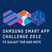 Samsung Smart App challenge 2012 kicks off, over $4,000,000 to be awarded
