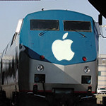 iTrain: Amtrak starts scanning tickets with iPhones