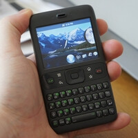 Here is what Android looked like in its early days