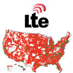 Verizon expands 4G LTE coverage in the northeast and midwest
