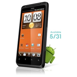 HTC EVO Design 4G coming to Boost Mobile on May 31