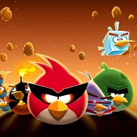 Angry Birds hurled more than $100 million to developer Rovio last year