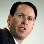 Randall Stephenson: Slow Android updates are Google's fault