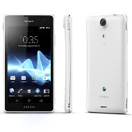 Sony Xperia GX officially announced, the new Sony flagship has 13MP