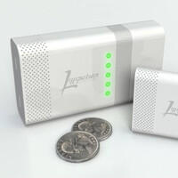 Fuel cell USB charger can charge an iPhone 14 times, runs on butane