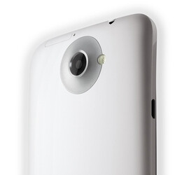 HTC One X camera controlled with a Bluetooth headset, no hacking required