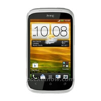 HTC Wildfire C leaks again