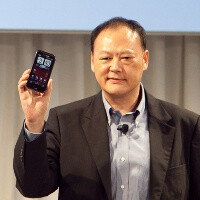 HTC CEO will carry Olympic torch
