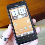 HTC EVO Design 4G for Boost Mobile hands-on