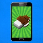 Samsung Galaxy Note ICS update goes live in Germany