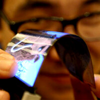 """LG to make flexible OLED displays for use in mobile devices too, says they'll be """"unbreakable"""""""