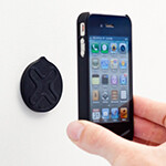 Kickstarter project offers modular mounting system for your iPhone or Galaxy Nexus