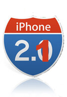 Developers get iPhone 2.1 beta, GPS enhancements hinted