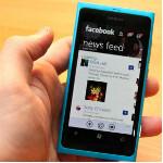 Microsoft wants to help make the Facebook phone