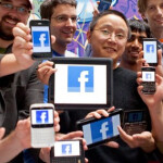 Americans use Facebook's mobile site and apps more than its regular site