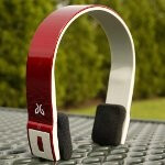 Jaybird Sportsband Headphones hands-on