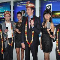 RIM set to open up to 15 premium BlackBerry stores in India