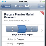 Apple says that the iPhone 4S means business