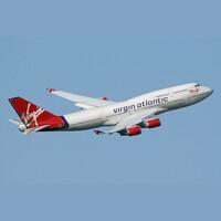 Virgin Atlantic passengers will soon make calls, tweet during flight