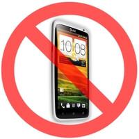 Verizon: no HTC One smartphones for now