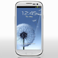 Test shots emerge from AT&T, Sprint, Verizon, and T-Mobile variants of Galaxy S III