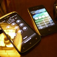Locks, relationships, and our smartphones - how they all intertwine with one another