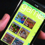 Dev shows off cross platform gaming with WP7 and Windows 8