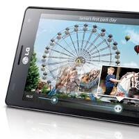 LG Optimus 4X HD release date set for June in Europe