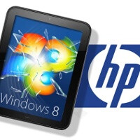 HP will make tablets again, this time with Windows 8
