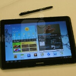 Samsung Galaxy Note 10.1 tablet to feature powerful ARM Mali T-604 graphics, adding to a quad-core processor